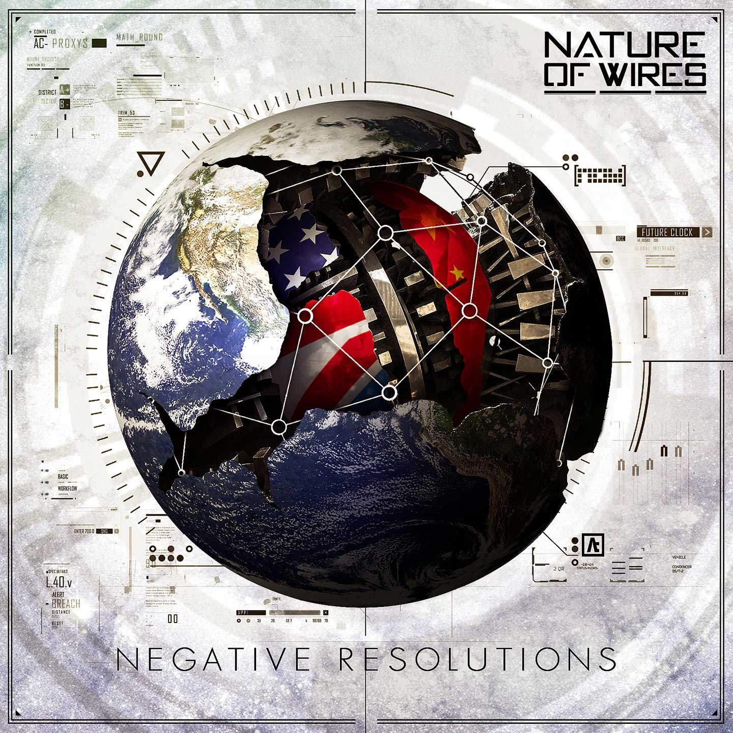 Nature of Wires - Negative Resolutions (Rotersand Rework) - Nature of Wires - Negative Resolutions