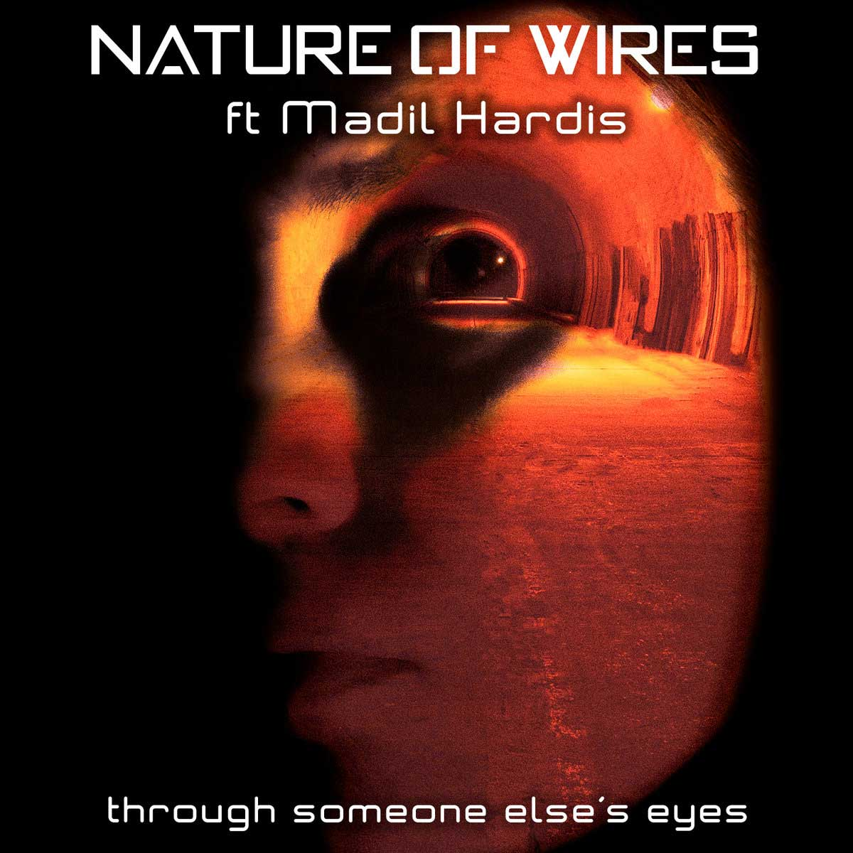 Nature of Wires - Through Someone Else's Eyes - Nature of Wires - Through Someone Else's Eyes