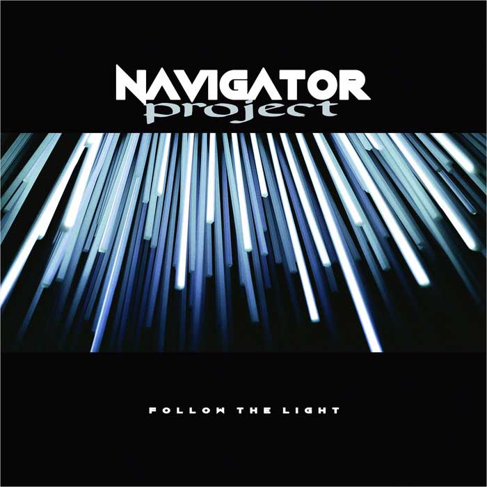 Navigator Project - Follow The Light - Navigator Project - Follow The Light