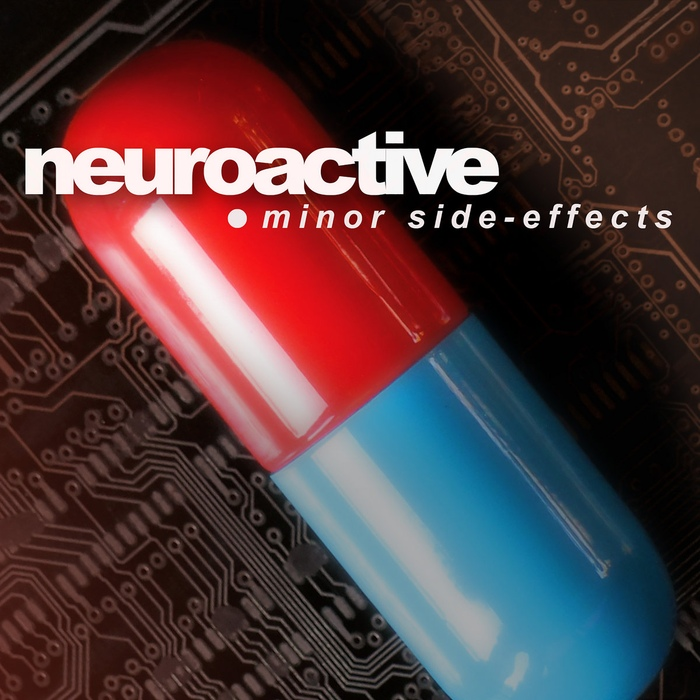 Neuroactive - Minor Side-Effects - Neuroactive - Minor Side-Effects