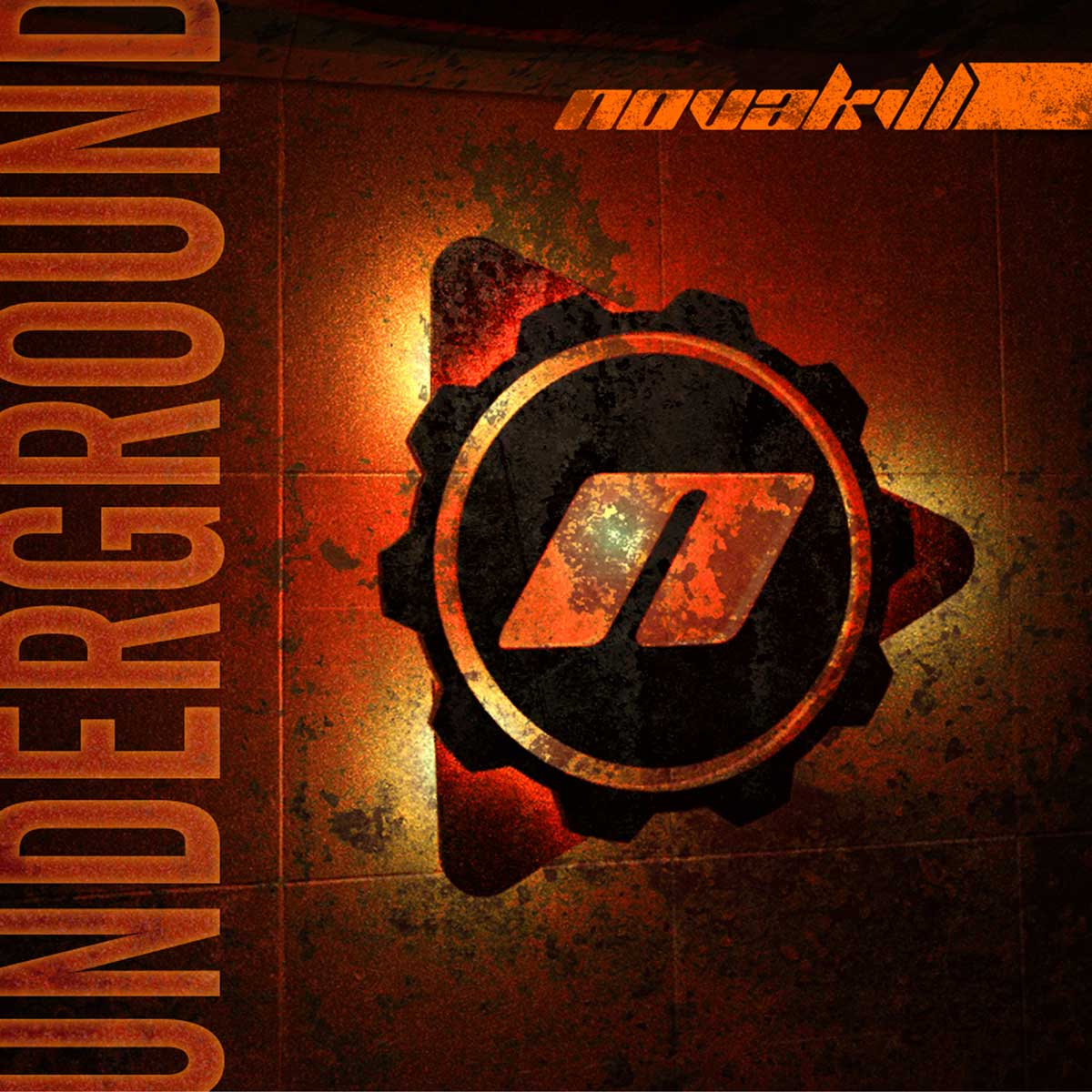 NOVAkILL - Underground - NOVAkILL - Underground