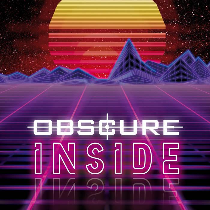 Obscure - Inside - Obscure - Inside