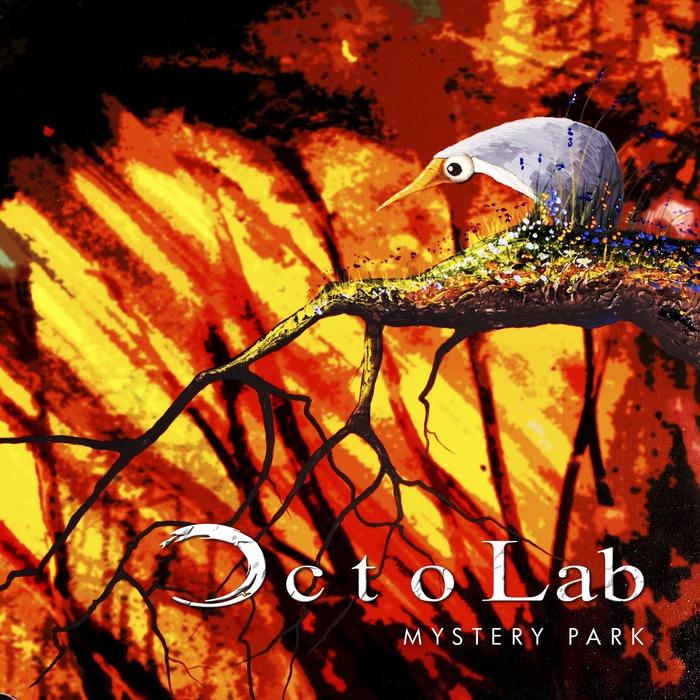 Octolab - Mystery Park - Octolab - Mystery Park