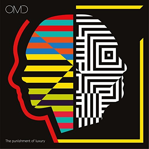 OMD - The Punishment Of Luxury - OMD - The Punishment Of Luxury