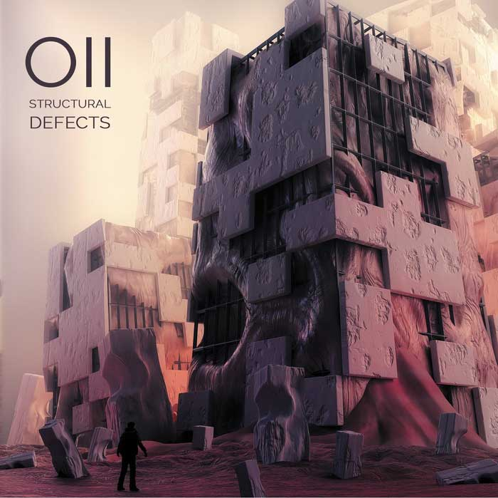 Outpost 11 - Structural Defects - Outpost 11 - Structural Defects