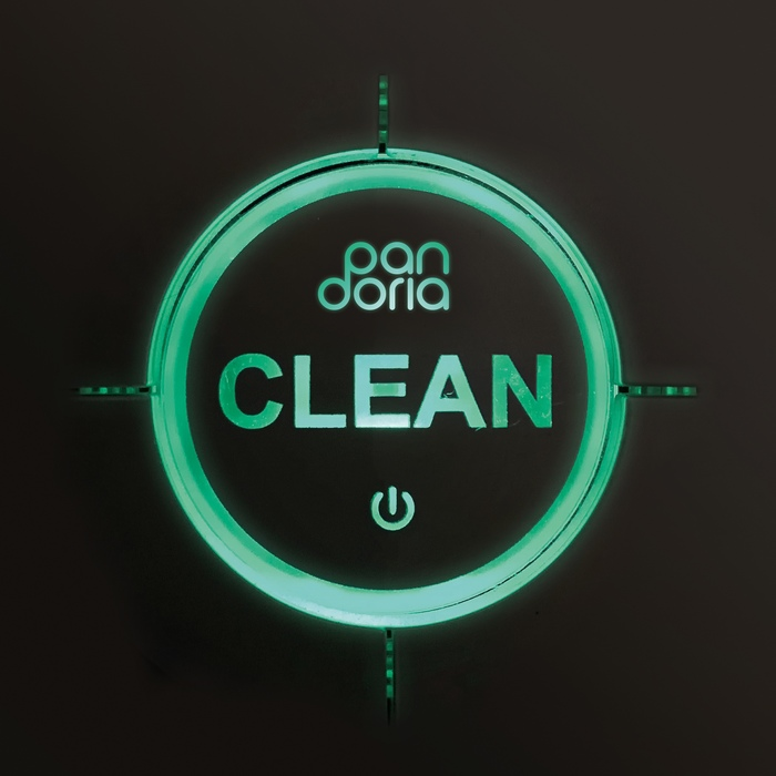 Pandoria - Clean - Pandoria - Clean