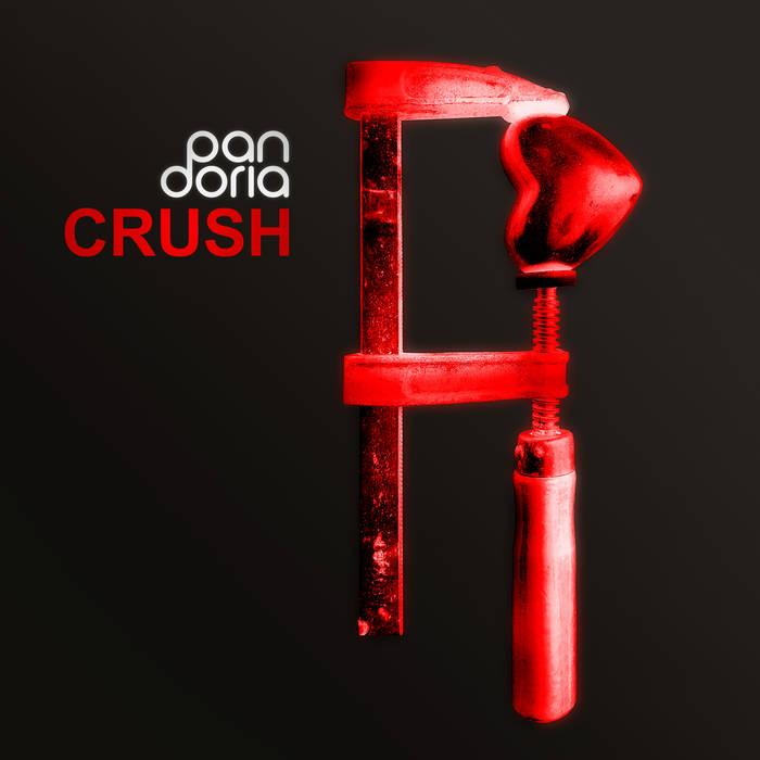 Pandoria - Crush - Pandoria - Crush