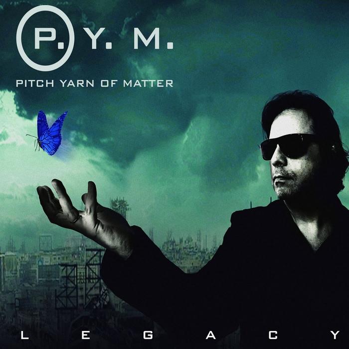 Pitch Yarn of Matter - Legacy - Pitch Yarn of Matter - Legacy