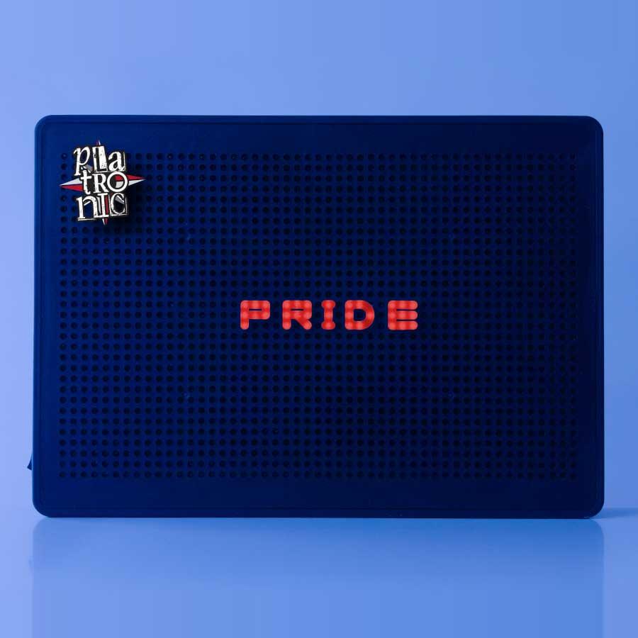 Platronic - Pride - Platronic - Pride