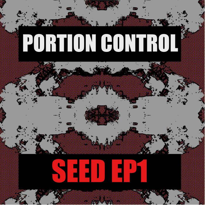 Portion Control - TelekinesisV2 - Portion Control - TelekinesisV2