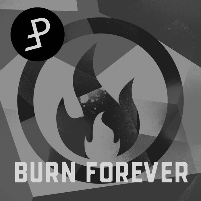 Pouppée Fabrikk - Burn Forever - Pouppée Fabrikk - Burn Forever