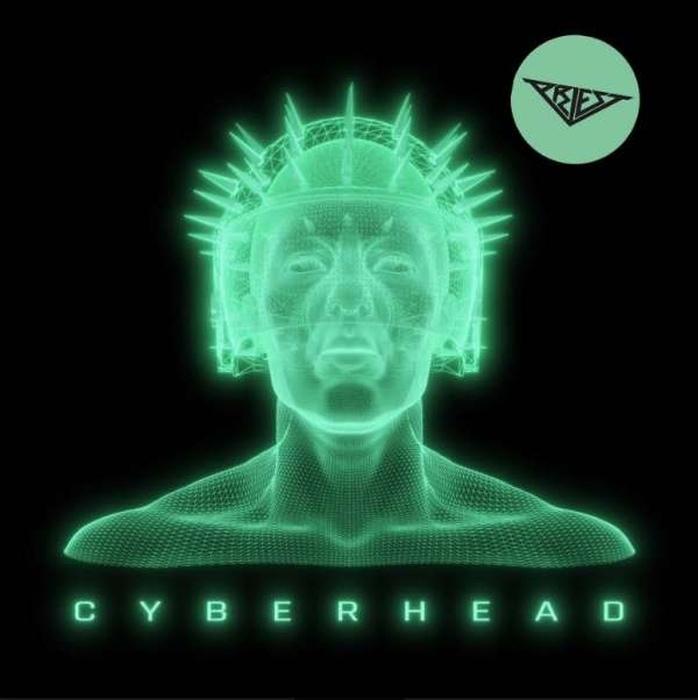 Priest - Cyberhead - Priest - Cyberhead