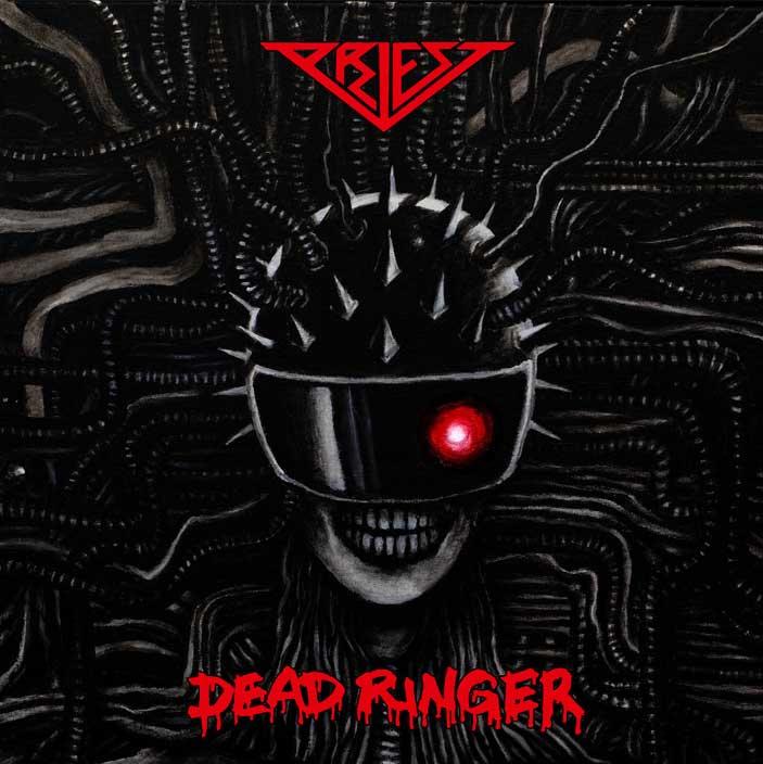 Priest - Dead Ringer - Priest - Dead Ringer