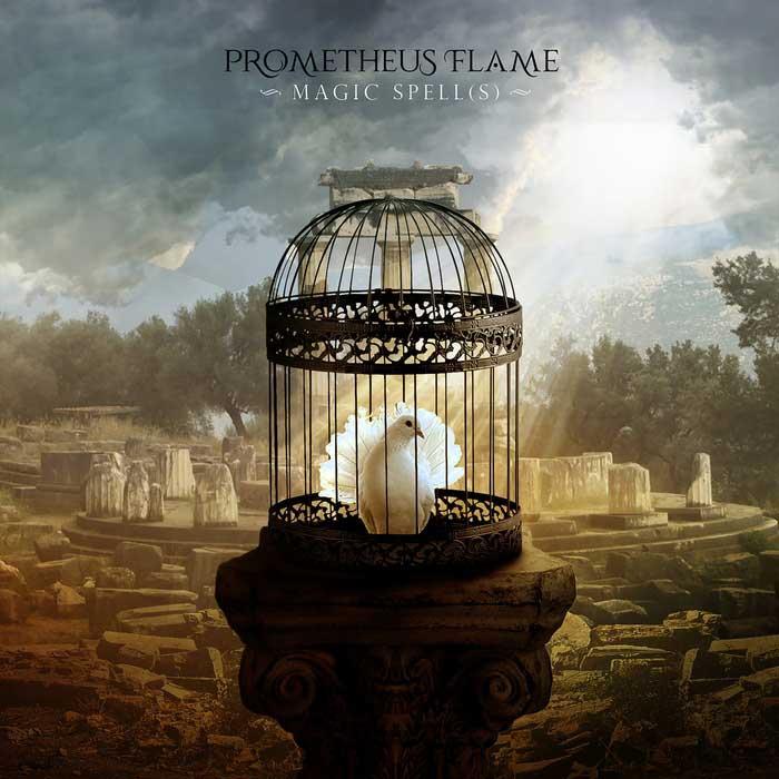 Prometheus Flame - Magic Spell - Prometheus Flame - Magic Spell(s)