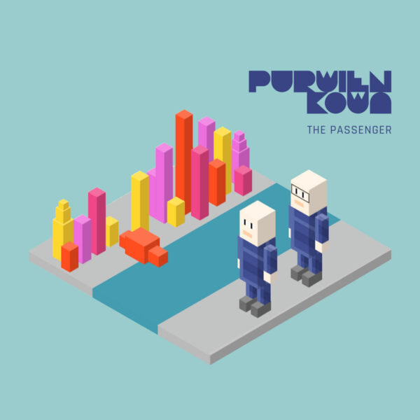 Purwien & Kowa – The Passenger - Purwien & Kowa – The Passenger
