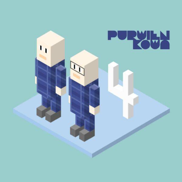 Purwien & Kowa – Vier - Purwien & Kowa – Vier