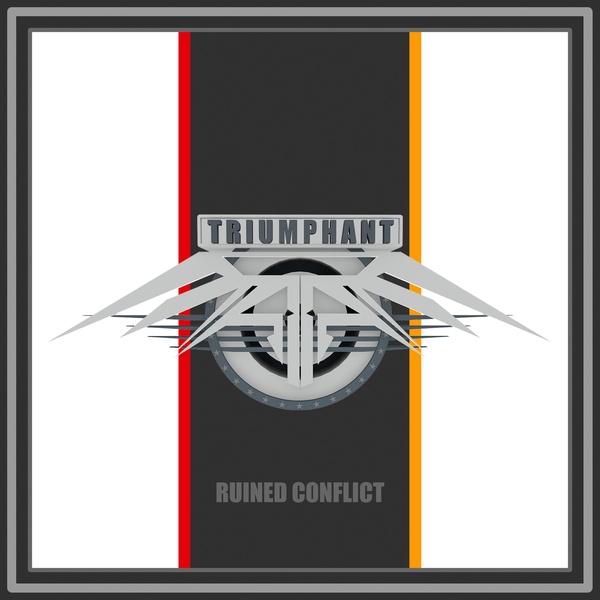 Ruined Conflict - Triumphant - Ruined Conflict - Triumphant