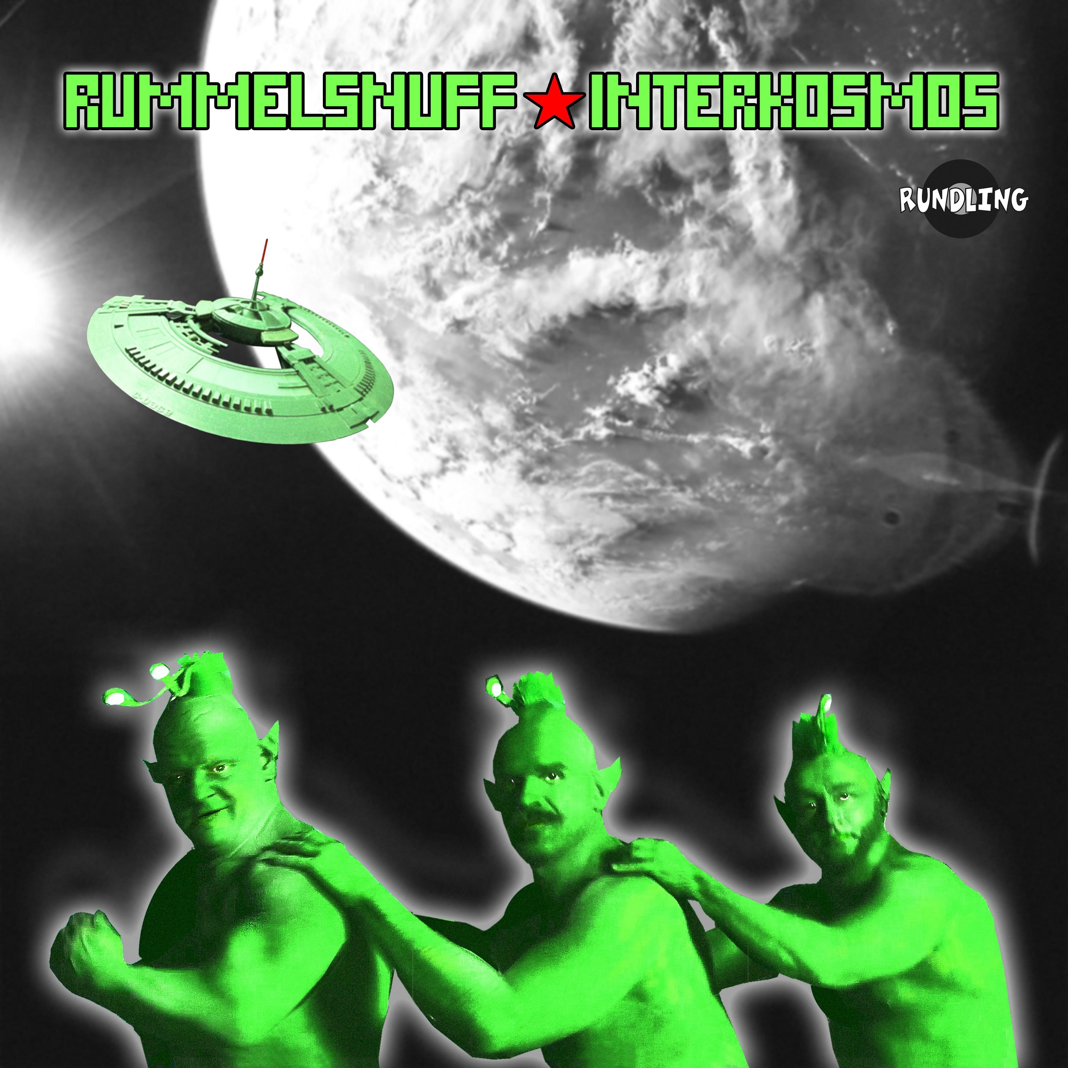 Rummelsnuff - Interkosmos - Rummelsnuff - Interkosmos