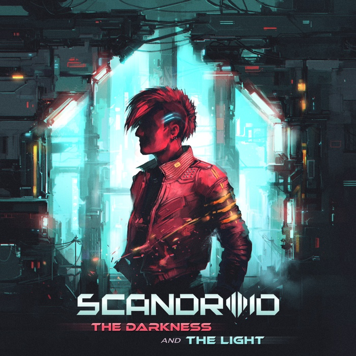Scandroid - The Darkness And The Light - Scandroid - The Darkness And The Light