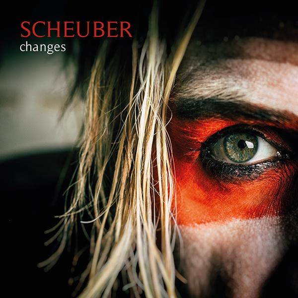 Scheuber - Changes - Scheuber - Changes