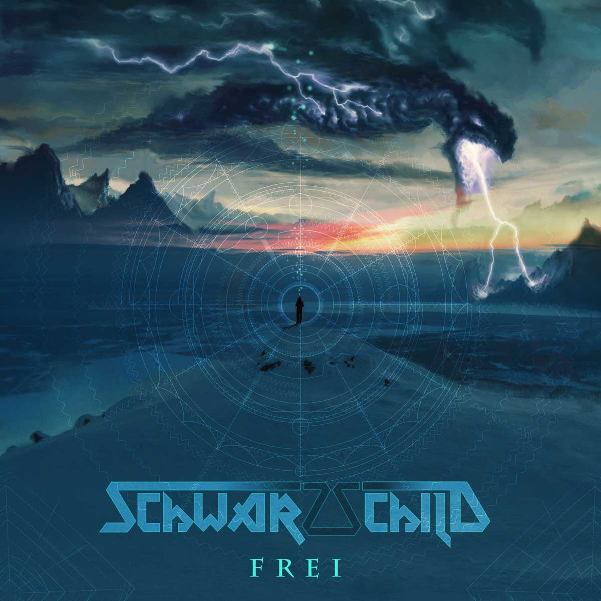 Schwarzschild – Frei - Schwarzschild – Frei