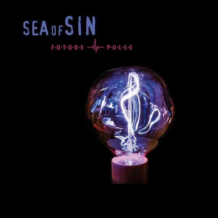 Sea Of Sin - Future Pulse - Sea Of Sin - Future Pulse