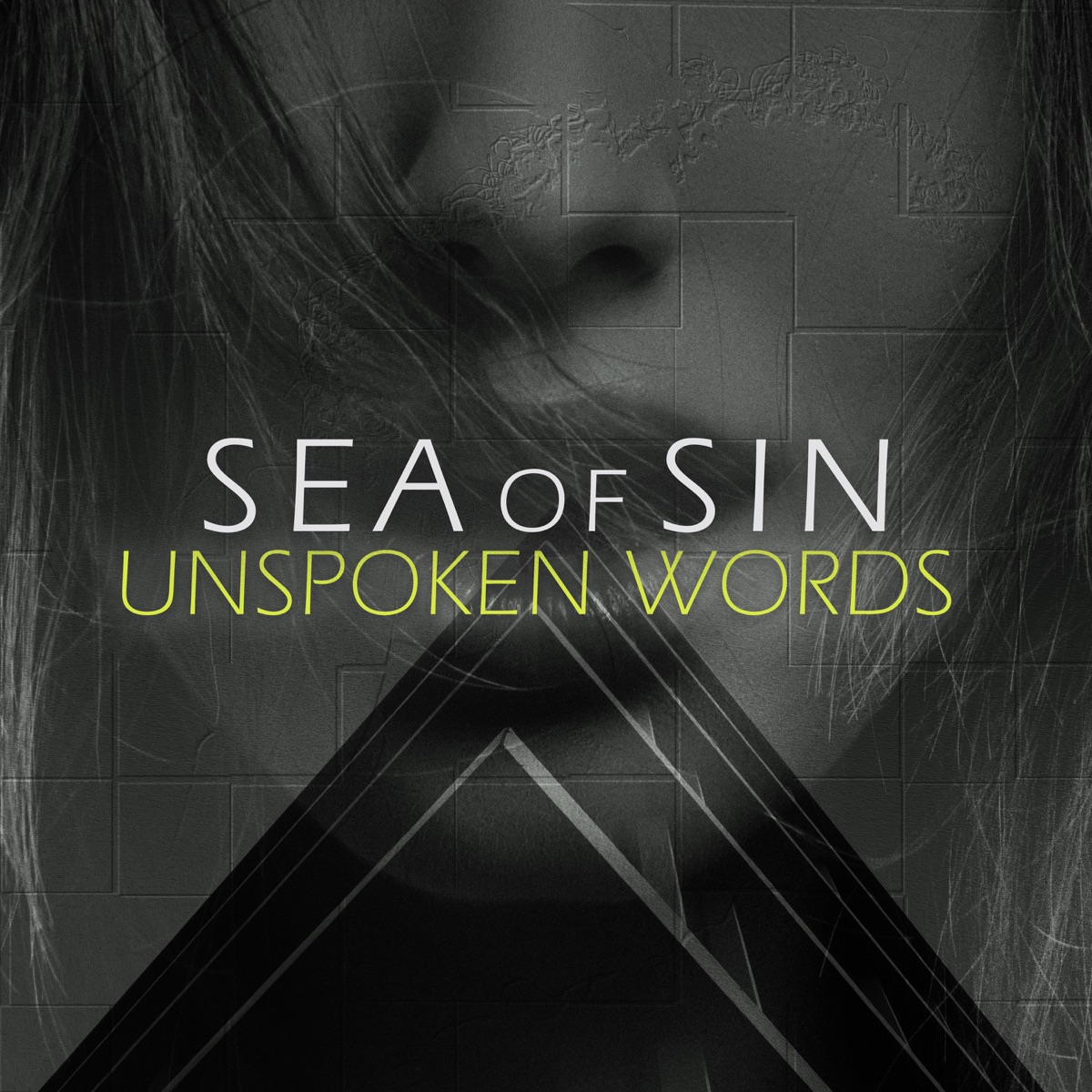 Sea of Sin - Unspoken Words - Sea of Sin - Unspoken Words