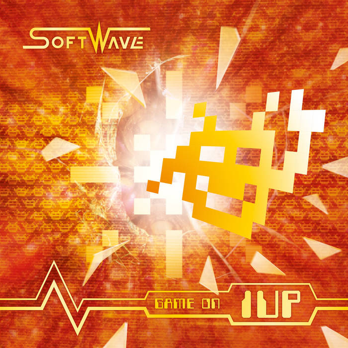 Softwave – Game On 1 Up - Softwave – Game On 1 Up