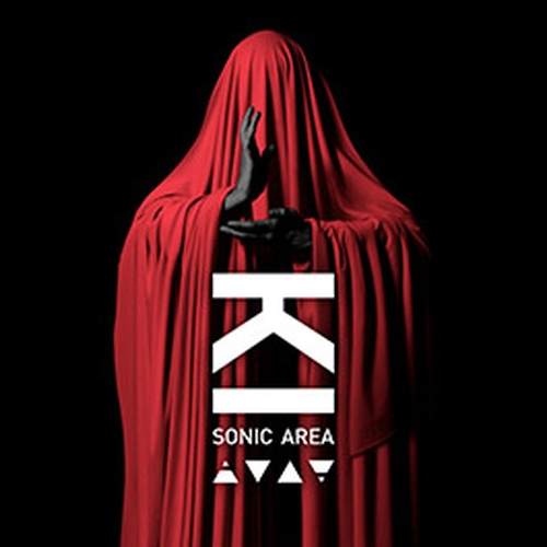Sonic Area - KI - Sonic Area - KI