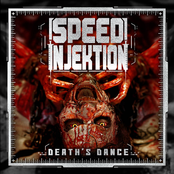 Speed Injektion – Death's Dance - Speed Injektion – Death's Dance