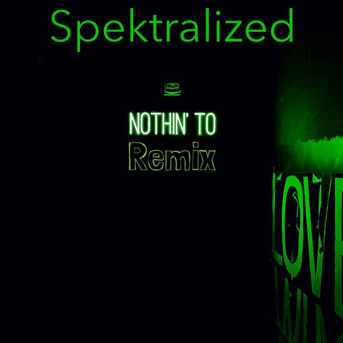 Spektralized - Caterpillar (Assemblage 23 Remix) - Spektralized - Nothin' To Remix