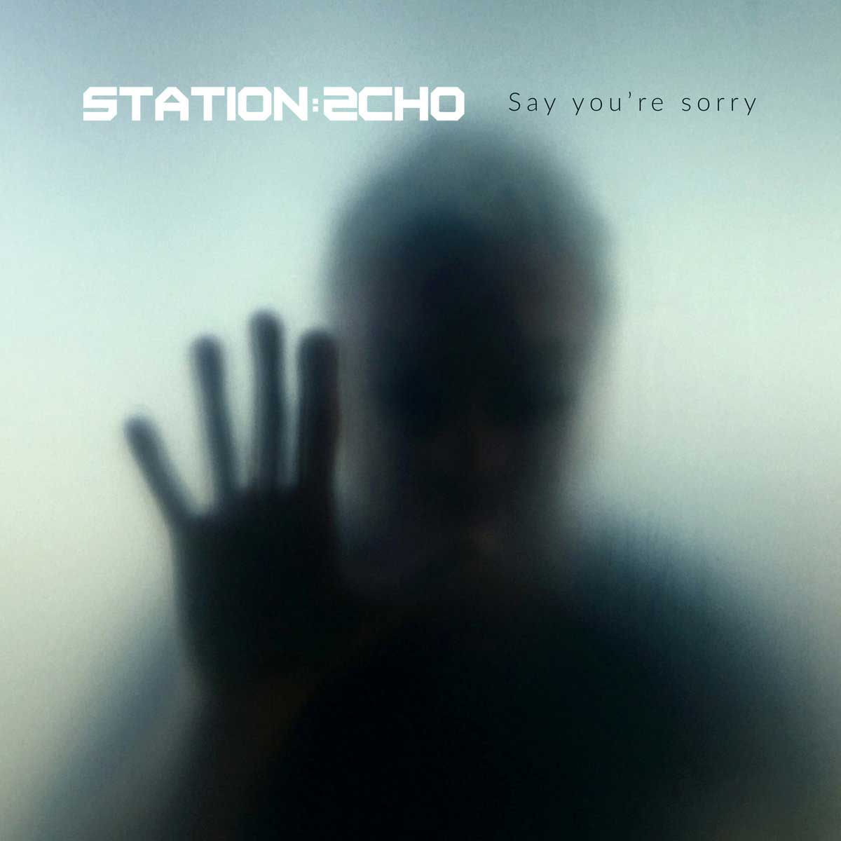 Station Echo – Say You're Sorry - Station Echo – Say You're Sorry