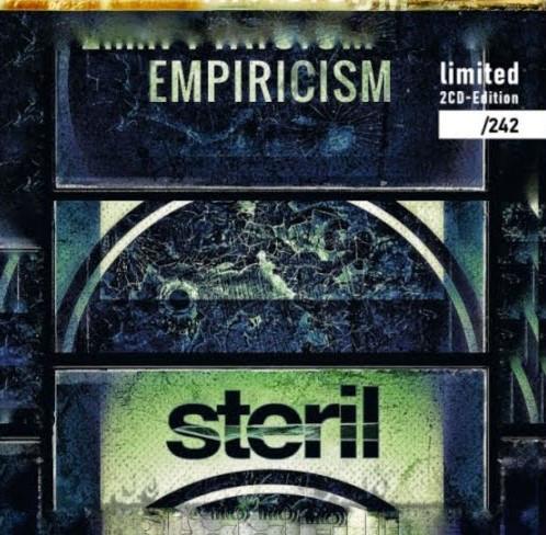 Steril – Black Jesus - Steril - Empiricism