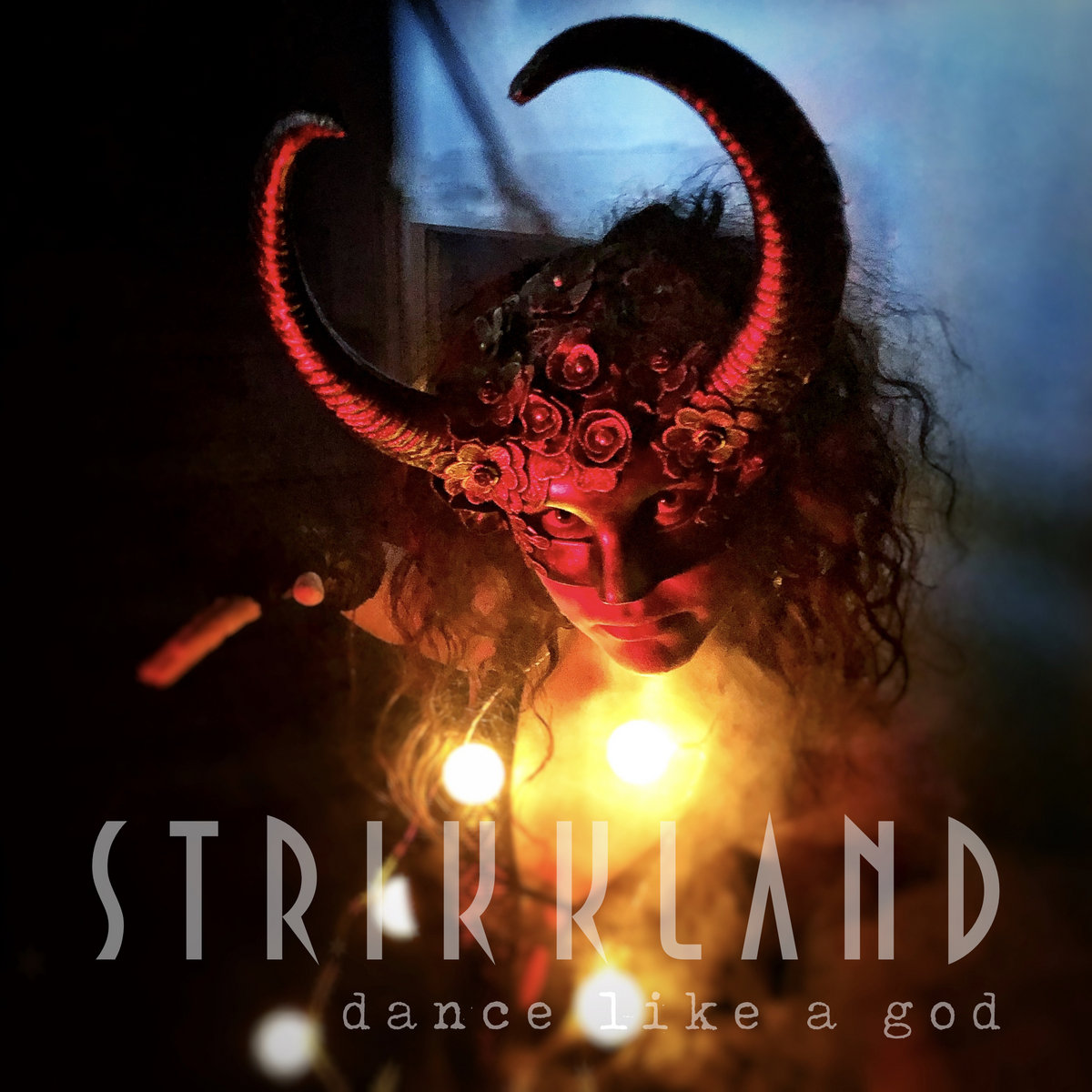 Strikkland - Dance like a God - Strikkland - Dance like a God