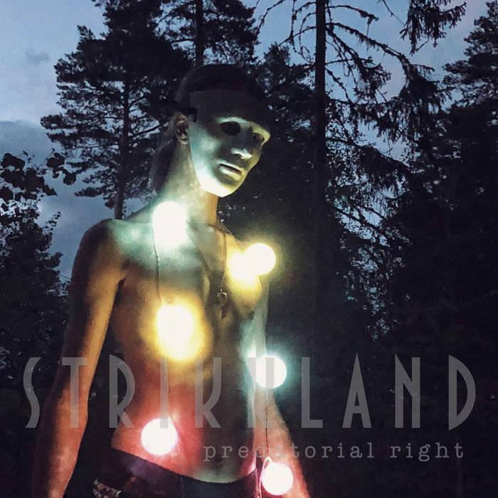 Strikkland - Predatorial Right - Strikkland - Predatorial Right