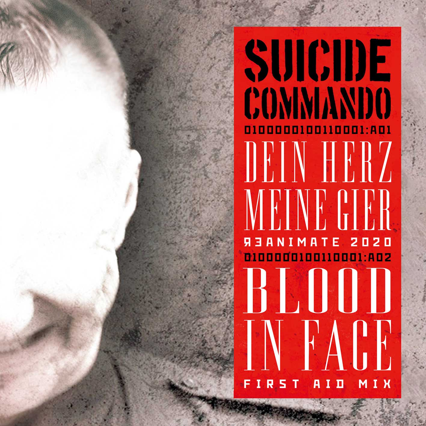 Suicide Commando - Bunkerb!tch - Suicide Commando - Bunkerb!tch