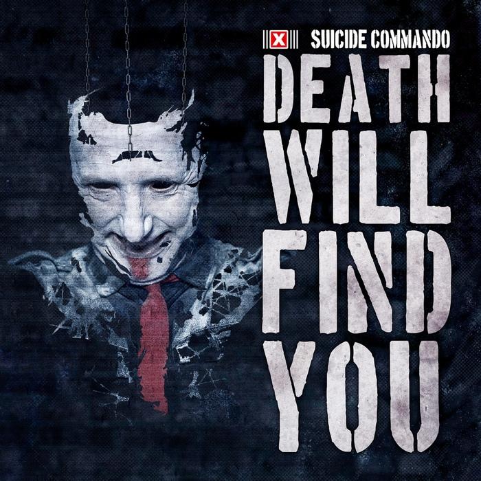 Suicide Commando - Death Lies Waiting (Death Will Find You Remix) - Suicide Commando - Death Will Find You