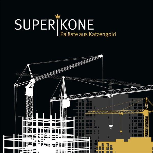 Superikone - 123 fear (EBM-Dancemix) - Superikone - 123 fear (EBM-Dancemix)