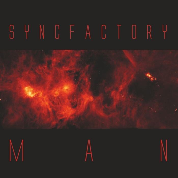 Syncfactory - Man - Syncfactory - Man