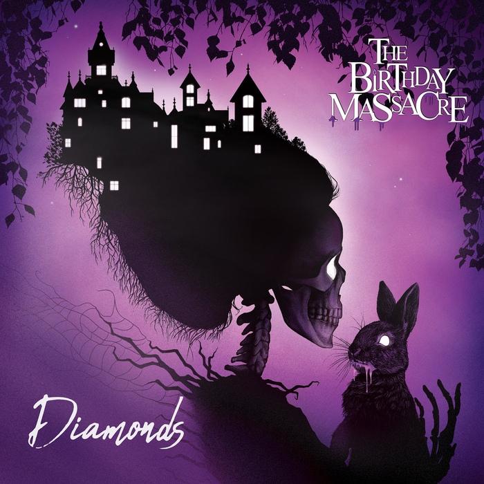 The Birthday Massacre - Diamonds - The Birthday Massacre - Diamonds