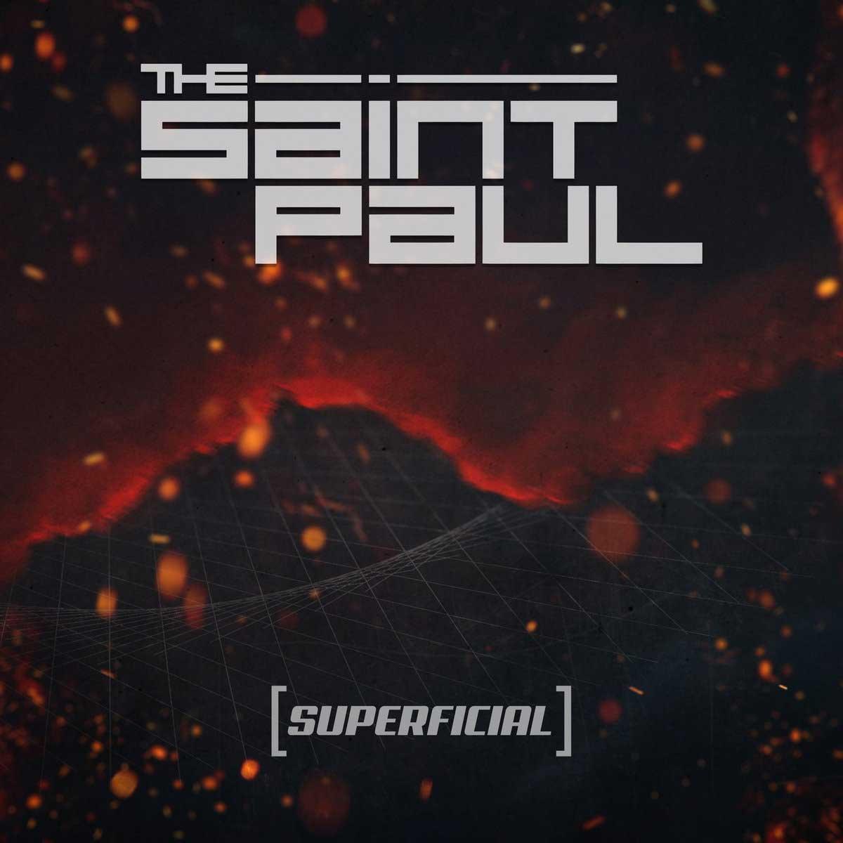 The Saint Paul - Superficial - The Saint Paul - Superficial