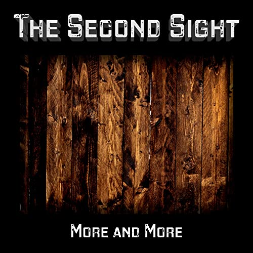 The Second Sight - More and More - The Second Sight - More and More