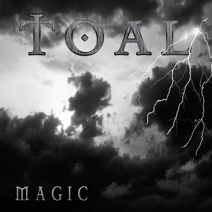 TOAL - Magic - TOAL - Magic