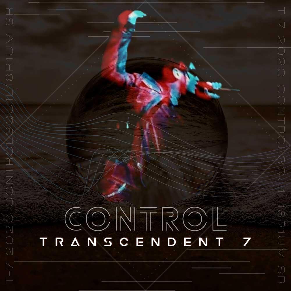 Transcendent 7 - Control - Transcendent 7 - Control