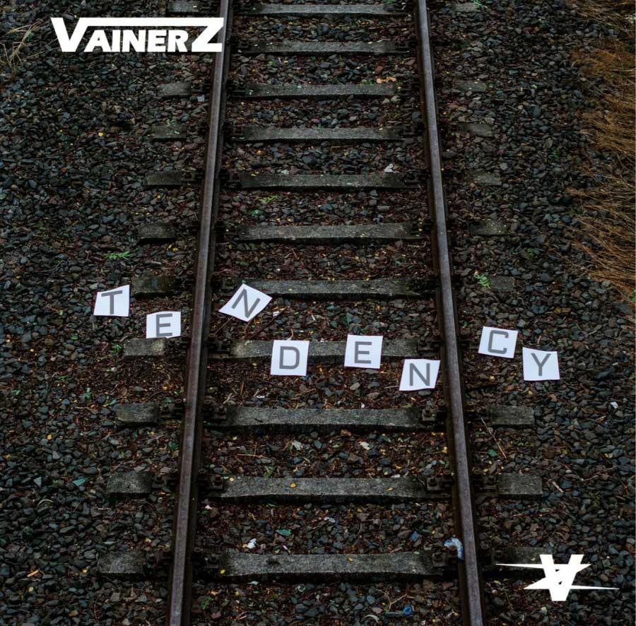 VAINERZ - Tendency - VAINERZ - Tendency