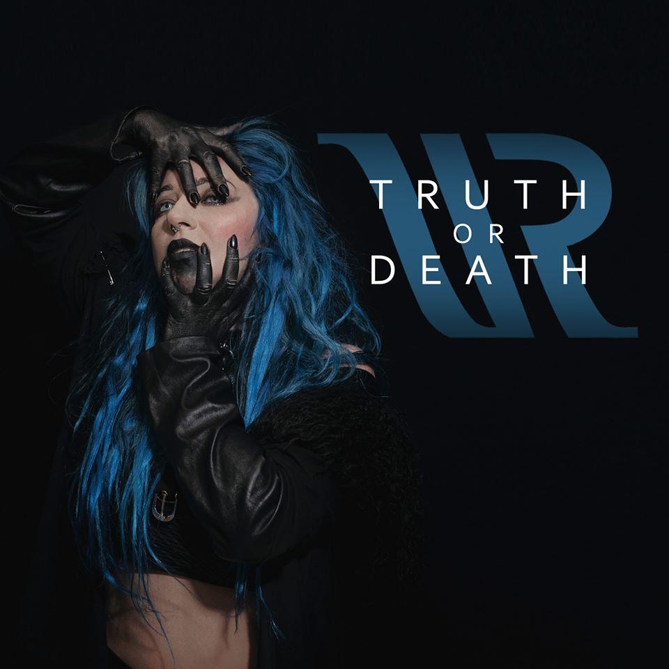 Valentina Reptile - Truth or Death - Valentina Reptile - Truth or Death