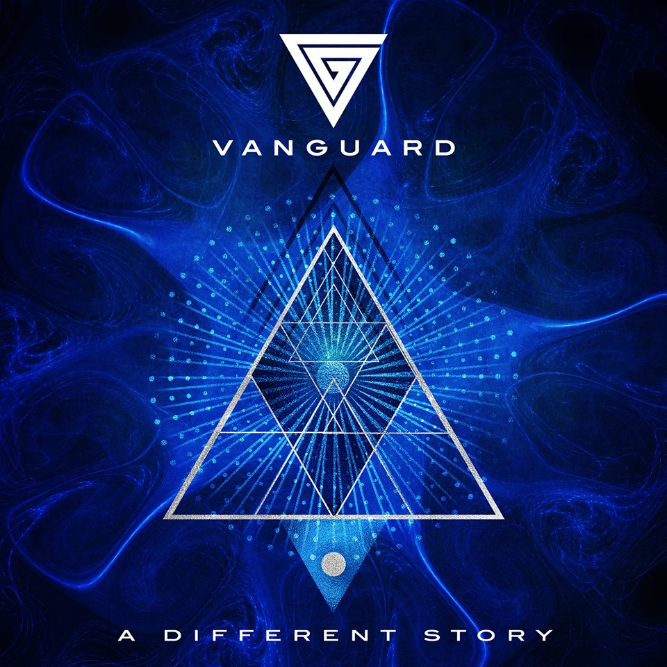 Vanguard - A Different Story - Vanguard - A Different Story