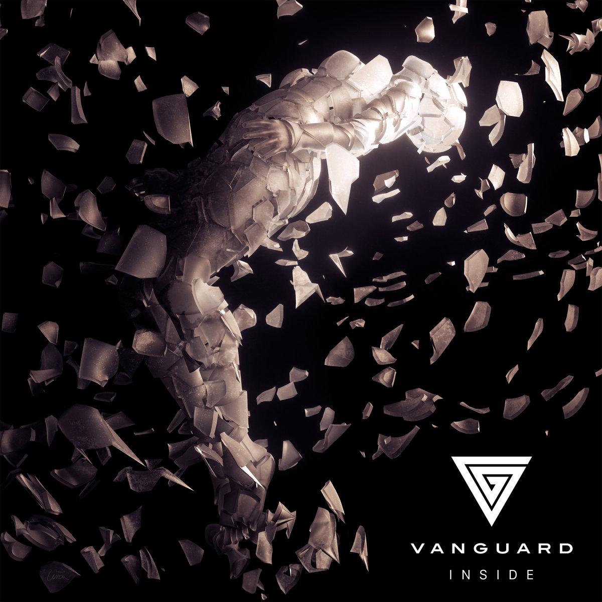 Vanguard - Inside - Vanguard - Inside