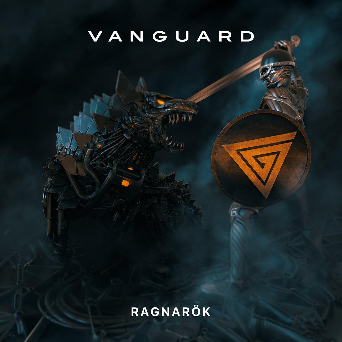 Vanguard - Ragnarök - Vanguard - Ragnarök