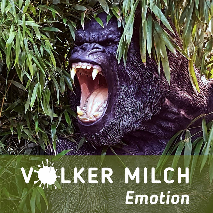 Volker Milch – Emotion - Volker Milch – Emotion